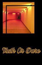 Truth or Dare •|i|• Josh Dun by SpookyJc