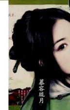 Vương phi 13 tuổi by mylove199182