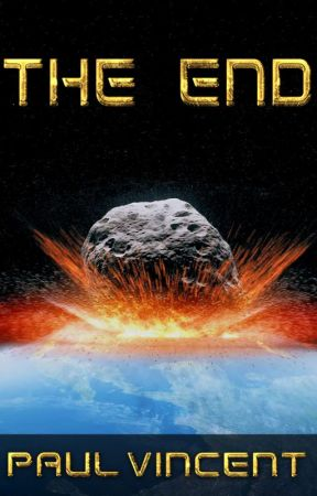 The End by Astronomicon