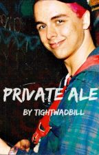 Private Ale  by tightwadbill