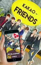 KAKAO - FRIENDS [ BTS×BLACKPINK×TWICE] by VonSeook