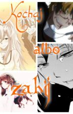 Kochaj albo Zabij by Nanako_Hasegawa