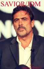 Savior/ Jeffrey dean Morgan by kendallrose12008242