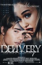 Delivery - jariana. by jarianatbu