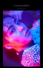 Lightsaber ✾ Chanbaek by chanbyunnie_