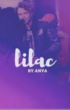 lilac | a.f.i by shinycashton