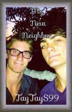 My New Neighbor (A ThatOneTomahawk fanfiction) by TayTayS99