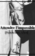 Attendre l'impossible [Larry Stylinson- a/b/o] by NPJQJTM