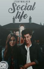 Social Life || Shawn Mendes  by itskywalker