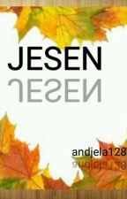 JESEN  by andjela128
