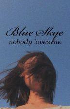 Blue Skye by Crazymuzmuz