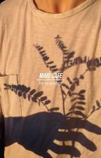 maid café ぃ taekook by holyshiteu