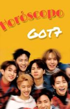 horóscopo  Got7 ● 3● by shippovc