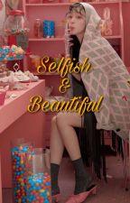 Selfish&Beautiful.» Min Yoongi by shysandy