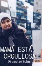 Mamá está orgullosa (Wigetta) PAUSADA by DisasterOfWigetta