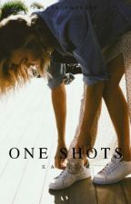 one shots. (kaylor) by fallfrovmgrace