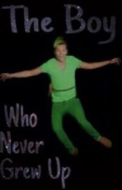 The Boy Who Never Grew Up (Peter Pan/ Larry Stylinson parody) by 1Dparodies
