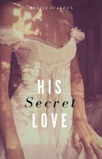 The Mafia Secret Love by MarillaGarden