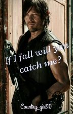The Walking Dead [Daryl Dixon] by Country_girl10