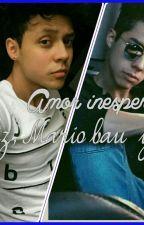 un Amor inesperado(Mario bautista Ruiz y tu) by joselynsq0