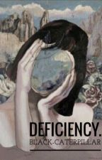 Déficience by Smilekilleuse