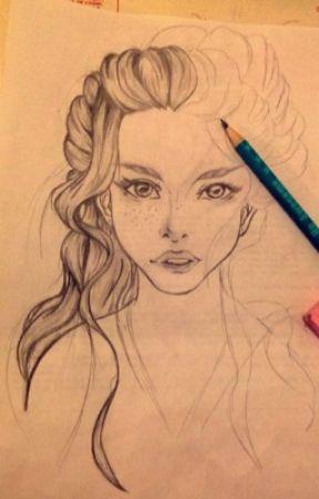 art book ✏️ by riseofthegardian
