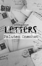 Letters-Paluten Oneshot by pdizzl_page