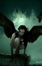 Angel girl by Julitami7