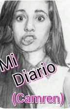 Mi Diario(Camren)- Camila Cabello by NeyAlex