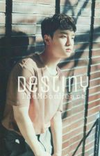 Destiny • Kaisoo Fic • DKS×KJI by TheMoonHeart