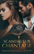 Le Chantage D'un Italien  by mademoisellepop