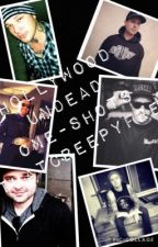 Hollywood Undead x Reader One shots by ThatCreepyFreak