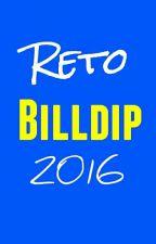 Reto Billdip. by RetoBilldip