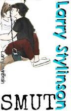 Larry Stylinson Smut. by LarryLovinBrah