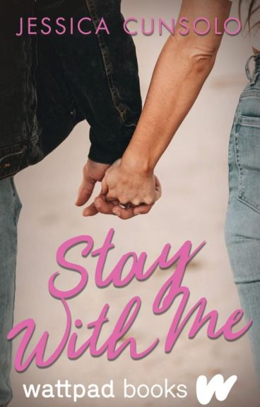Stay With Me by AvaViolet