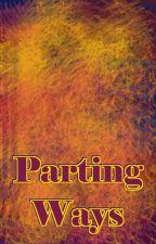Parting Ways (Naruto Fanfic) by yemihikari