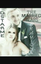 The Married Years: Draco X Hermione by Dstarme