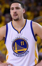 Addicted To A BBW(Klay Thompson) by Lisaluvblue