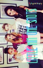 Little Mix One Shots by TheGirlWithTheLaptop