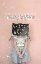 Operasyon: Akitin ang Bakla! by greatestB