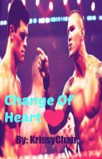 Change of Heart (WWE Love Triangle) by KrissyChan