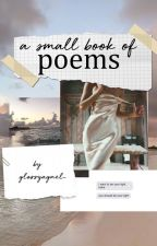a small book of poems by ani0leek