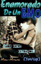 Enamorado De Un Emo [Yaoi/Gay] by misa-minam