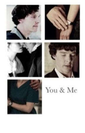 You & Me by hannahcumberbatch