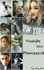 Youtube (Bitch) Princess <3 Vaďák, Jmenuju se Martin, MenT... by Dory_Nka