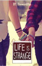 The Life Is Strange ( ChloexMax) by TheWeirdUke