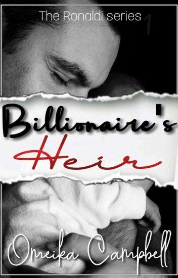 Billionaire Series - Book 1 SAMPLE