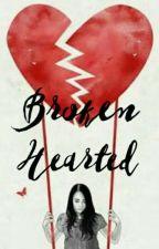Broken Hearted. by gearomxx