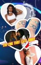 """The One That Got Away """"Norminah""""  by DehamiltonK"""