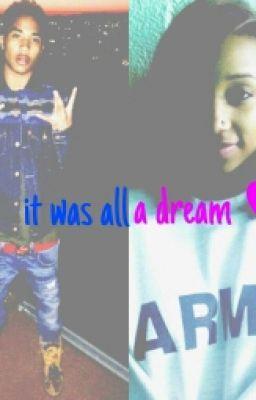 It Was All A Dream(Mindless Behavior&OMG Girlz story)